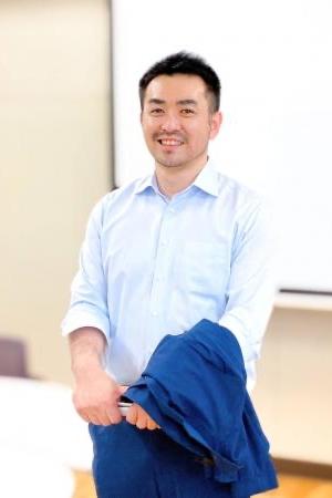 代表理事・武田丈太郎